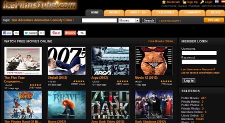 Los Movies - Free Movies Online